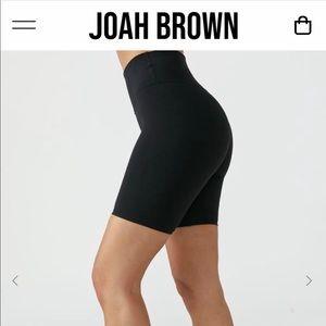 Joah Brown The Biker Short